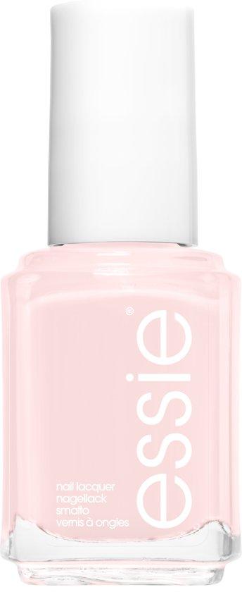 essie muchi muchi 17 - roze - nagellak