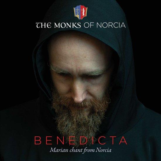 Benedicta: Marian Chant From Norcia kopen
