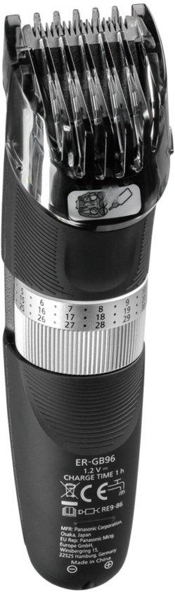 Panasonic ER-GB96-K503