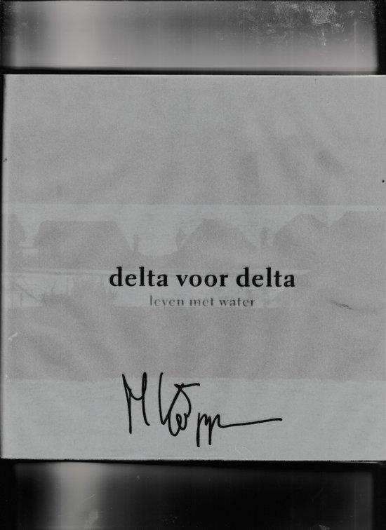 Delta voor Delta