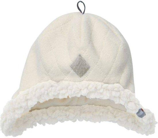 Lodger Baby muts - Hatter Scandinavian - Ivoor - 0-3 mnd