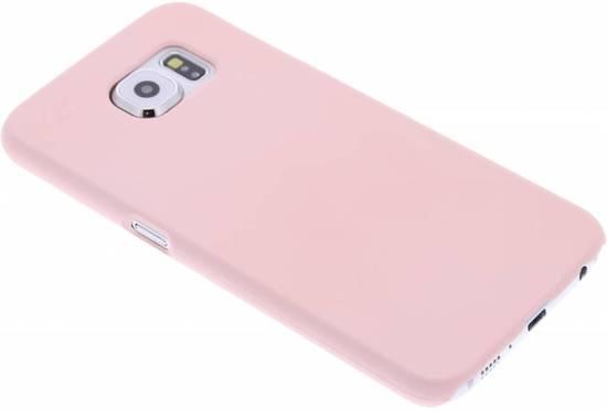 Poudre Rose Pastel Couverture Étui Rigide Pour Samsung Galaxy S4 nLSvm3nIFU