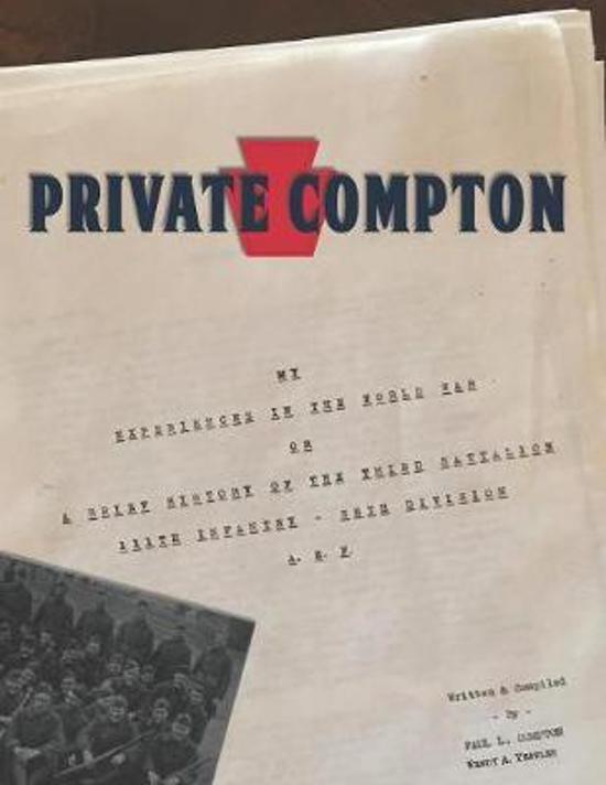 Private Compton