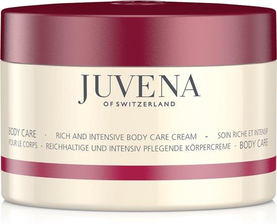 Juvena Body Rich & Intensive Body Care Cream Bodycrème 200 ml