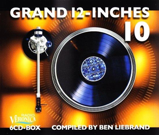 Grand 12-Inches Vol. 10