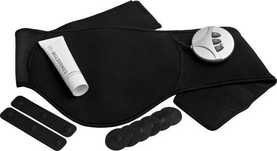 Bodi-Tek AB & Back Belt; versterkt buik & rugspieren