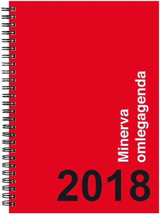Minerva omlegagenda 2018