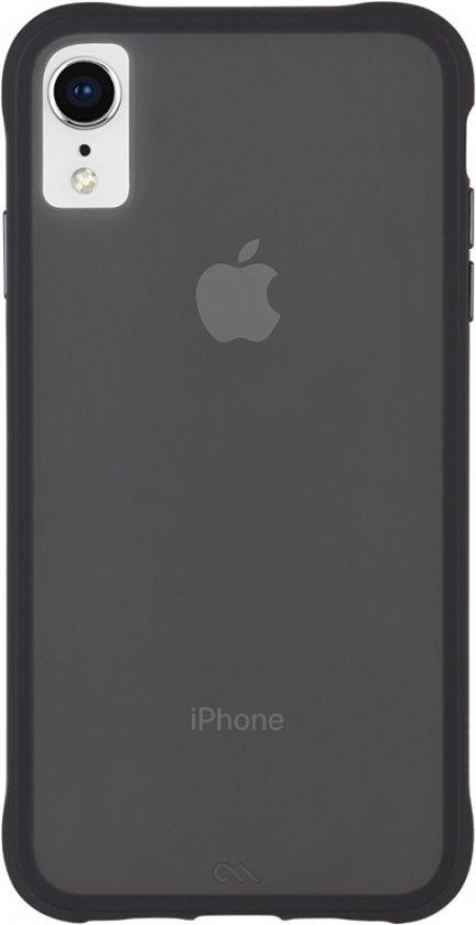 Case-mate Tough Case Apple iPhone XR matte black