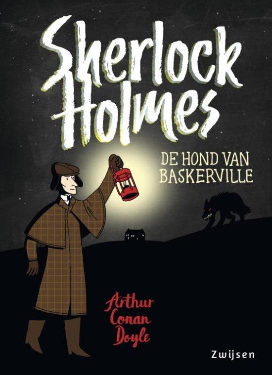 Klassiekers - Sherlock Holmes De hond van Baskerville