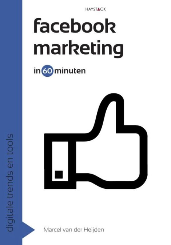 Facebookmarketing in 60 minuten