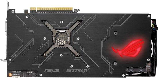 Asus ROG Strix RX VEGA56 O8G