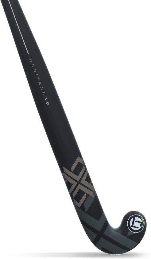 Brabo G-Force Heritage 40 Junior Hockeystick