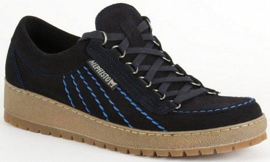 Chaussure De Dentelle Arc-en-mephisto LytKxn