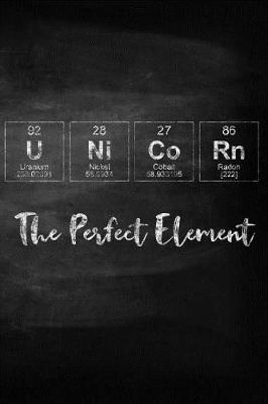 Unicorn the Perfect Element