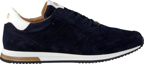 9928 Maat Sneakers Verton 42 Heren Blauw EnASSq