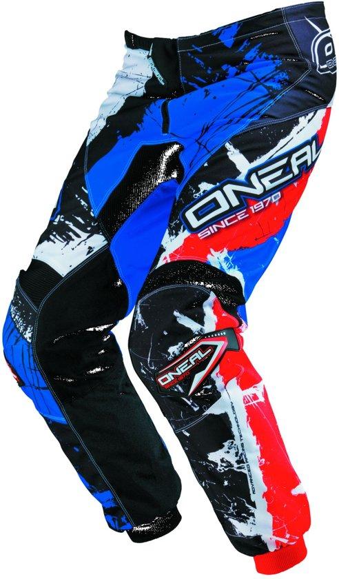 blue red Element Shocker Black 40 Pants O'neal pGLSzVqUMj