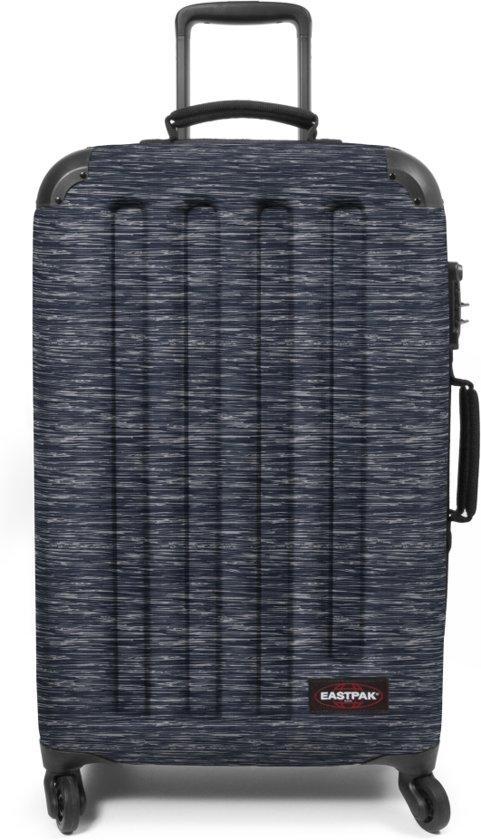 Eastpak Tranzshell M Reiskoffer - 67 cm - Knit Grey