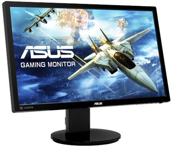 Asus VG248QZ - Gaming Monitor - 24 inch (144Hz)