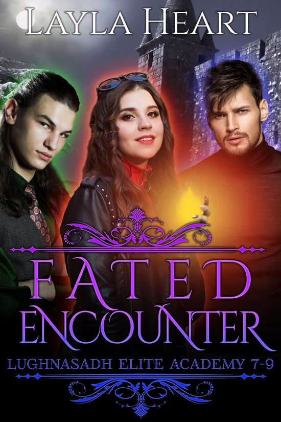 Fated Encounter