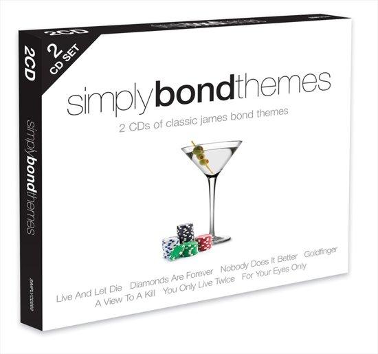 Simply Bond Themes
