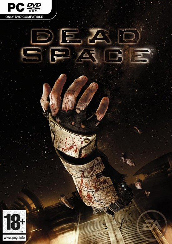 Dead Space /PC - Windows