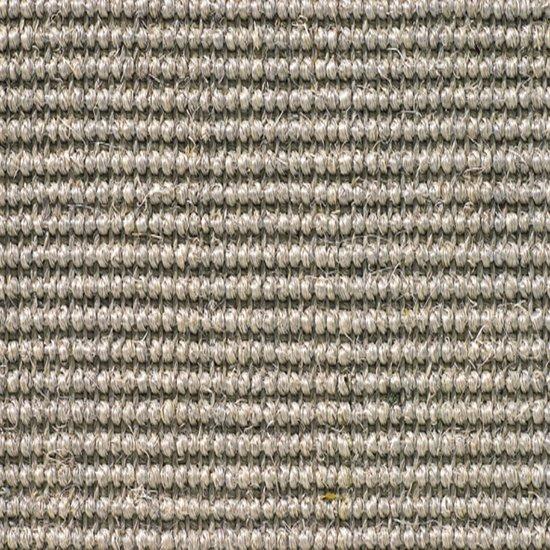 Sisal Vloerkleed Madagaskar Grijs | 200 x 290 cm