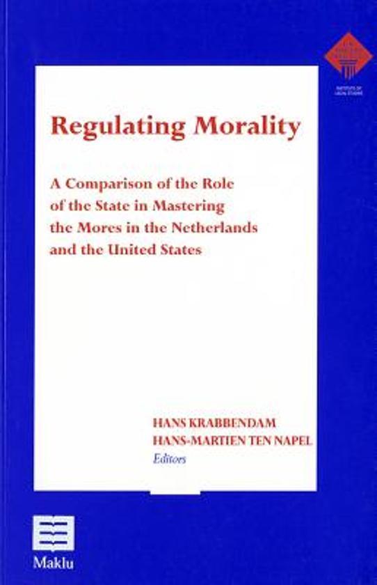 Regulating Morality