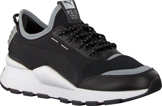 Maat Dames Zwart Puma 0 Sneakers 38 Rs Pop Optic qzAa0z