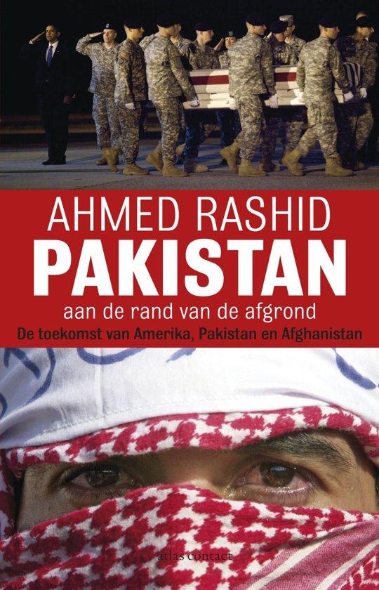 Pakistan aan de rand van de afgrond
