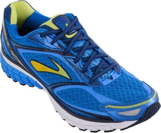 52ff882c7e440 Brooks Running - Neutrale schoenen - Mannen - Maat 45 - Blauw