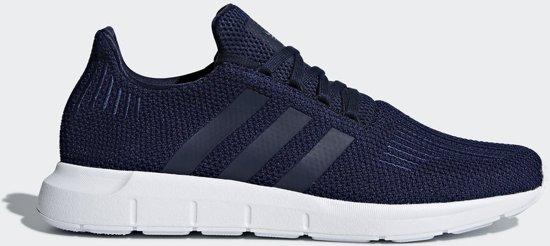 best sneakers 40717 ac68e adidas Swift Run Hardloopschoenen Heren - Blauw