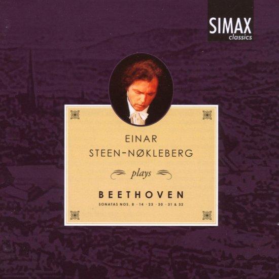 Beethoven Sonatas Op13/10,Op2/57,109,110