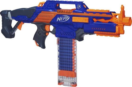 NERF N-Strike Elite Rapidstrike CS-18 - Blaster