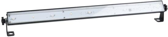 SHOWGEAR LED-discolampenbalk Vibe FX UVW 15 W 950102