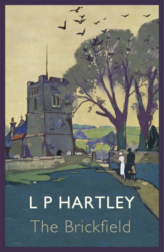 """from w s """" by l p hartley How much of lp hartley's work have you seen user polls 50's-60's science fiction/fantasy television show you are most ashamed you've never seen."""