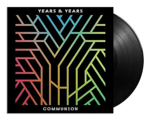 Communion (LP)
