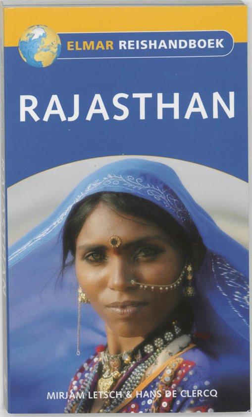 Reishandboek Rajasthan