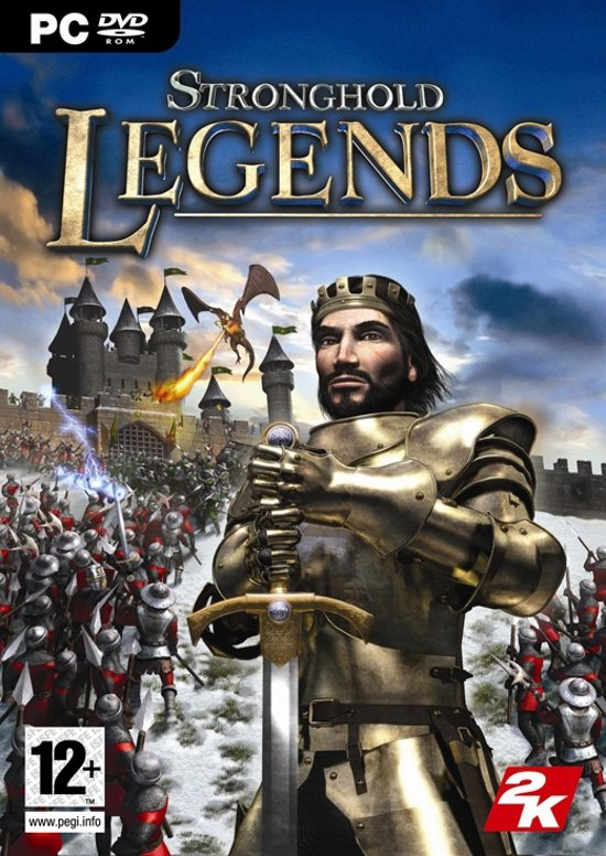 Stronghold Legends Special Edition
