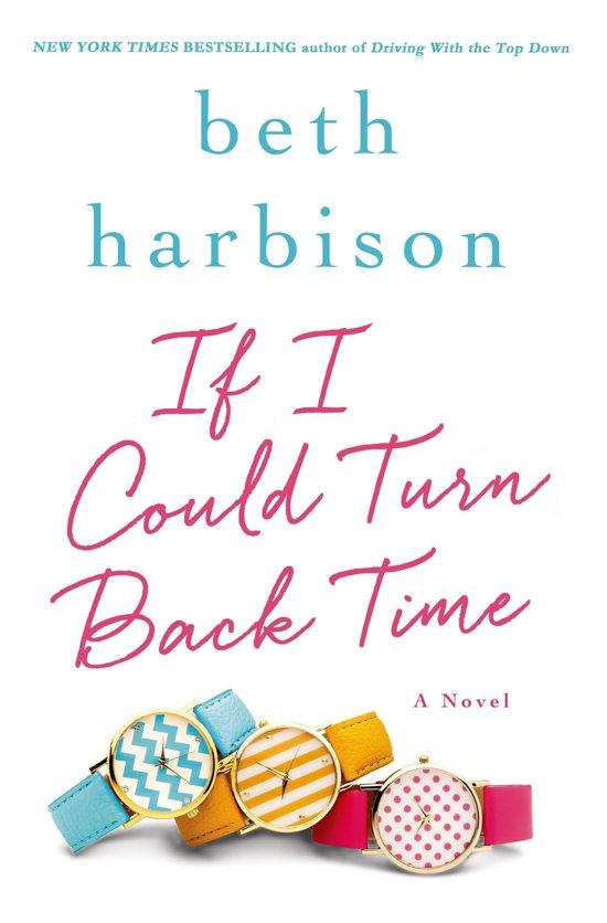 Alle boeken van schrijver elizabeth harbison 1 10 boek cover if i could turn back time van beth harbison ebook fandeluxe Document