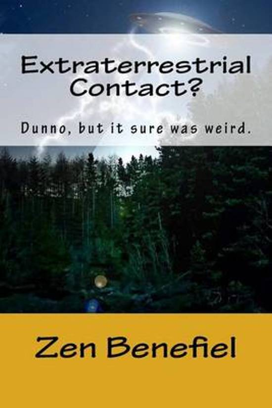 Extraterrestrial Contact?