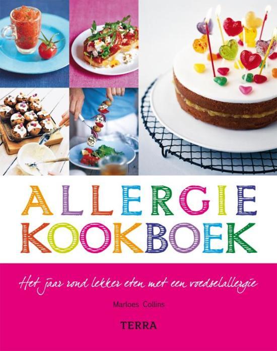 Allergiekookboek