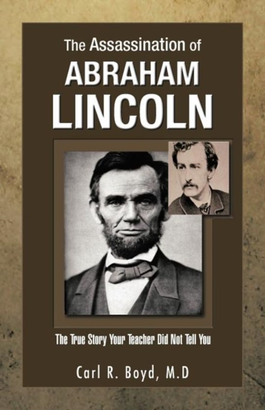 a synopsis of abraham lincolns assassination The conspirator pg-13 | 2h 2min mary surratt is the lone female charged as a co-conspirator in the assassination trial of abraham lincoln.