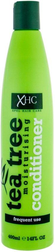 XHC Tea Tree Conditioner - 400 ml