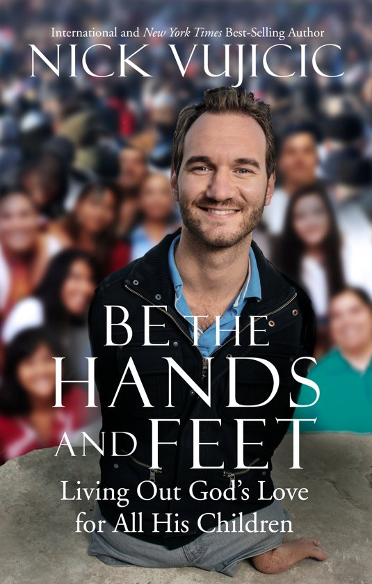 Be the Hands and Feet