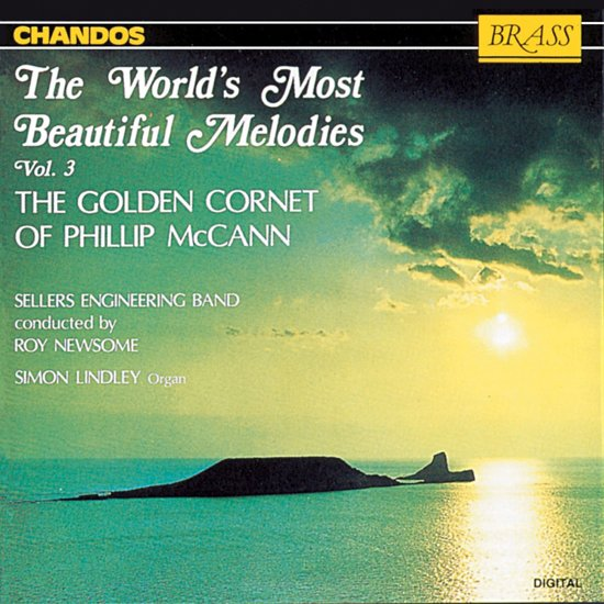 Worlds Most Beautiful Melodies Vol. 3