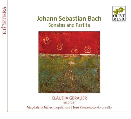 Sonatas And Partita