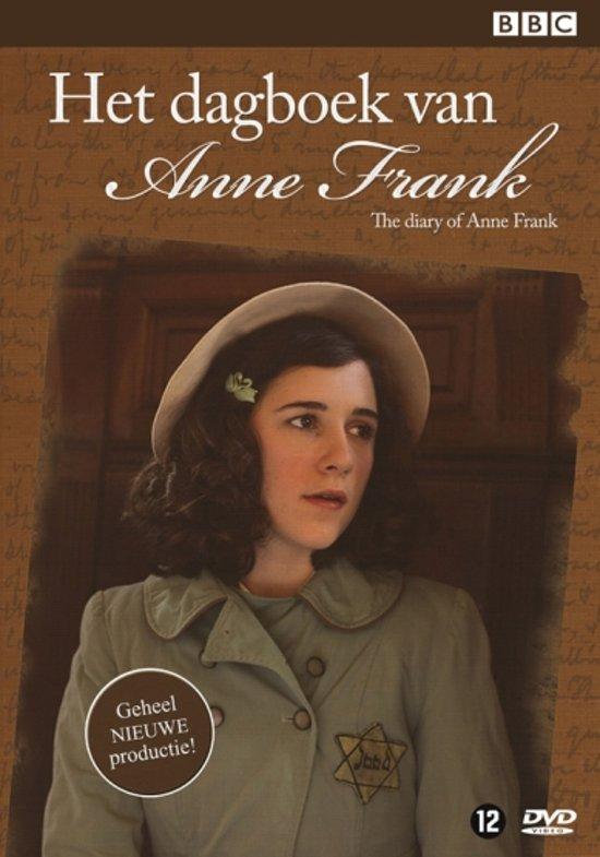Citaten Van Anne Frank : Bol het dagboek van anne frank dvd ellie kendrick