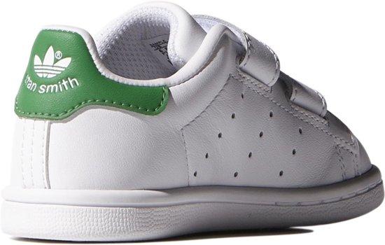 Aanbieding Adidas Originals Stan Smith Heren D96737 Ftwr Wit