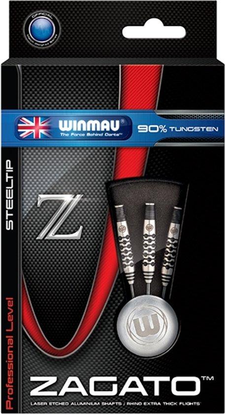 Darts Winmau Zagato 90% Tungsten 24 gram