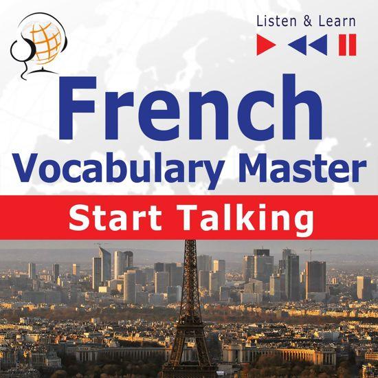 French Vocabulary Master: Start Talking